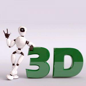 Custom PC for 3D Artists