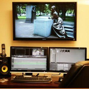 Custom PC for Video Editing