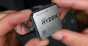 AMD Ryzen 3 1200 Desktop Processor