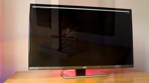 "AOC 31.5"" 4K UHD Monitor"