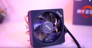 The Wraith Prism Cooler