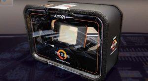 AMD Ryzen Threadripper 2990WX