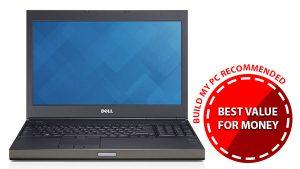 Best Value Workstation Laptop