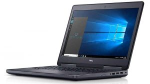 Dell Precision M7510 Workstation Laptop