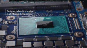 HP ZBook 17 G5 Workstation Laptop Processor