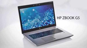 HP ZBook 17 G5 Workstation Laptop