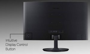 Samsung 24-inch Curved LED Gaming Monitor Back View 2.jpg