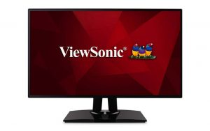 ViewSonic Professional 24 inch Monitor