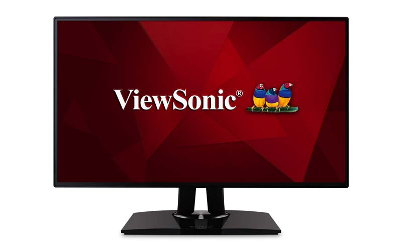 ViewSonic Professional 24 inch Monitor