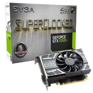 Geforce GTX 150Ti