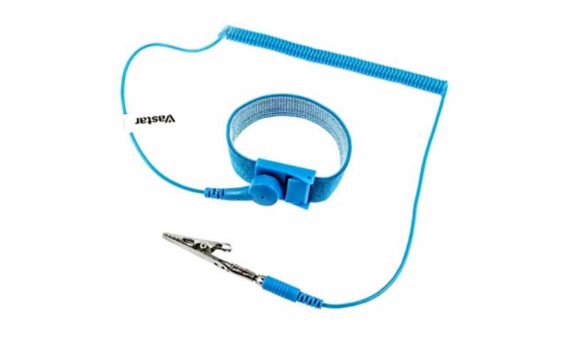 Anti-static wrist band