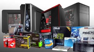 Build my PC. Build your own PC