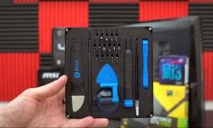 Screwdriver Set for PC Build