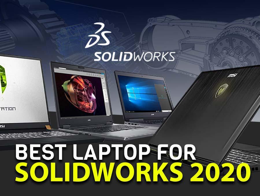 Best laptop for solidworks