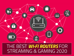 Best Wi-Fi Routers for Streaming and Gaming