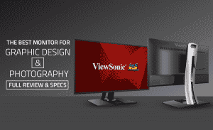 Best Monitor For Graphic Design 2020