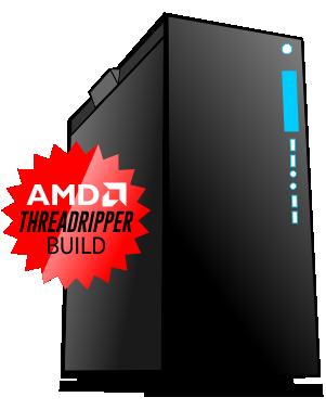 best 3D animation and render desktop