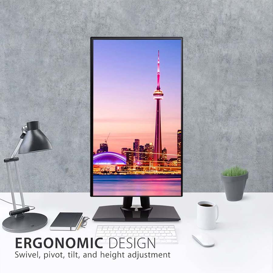 best monitor for graphic design in 2020