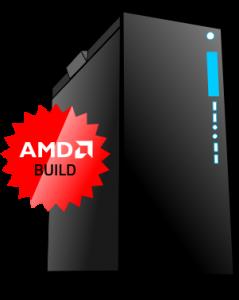 AMD PC Build
