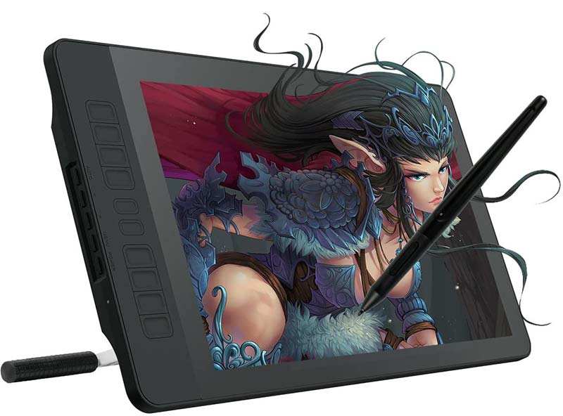 best rated digital graphics drawing tablets for 2020