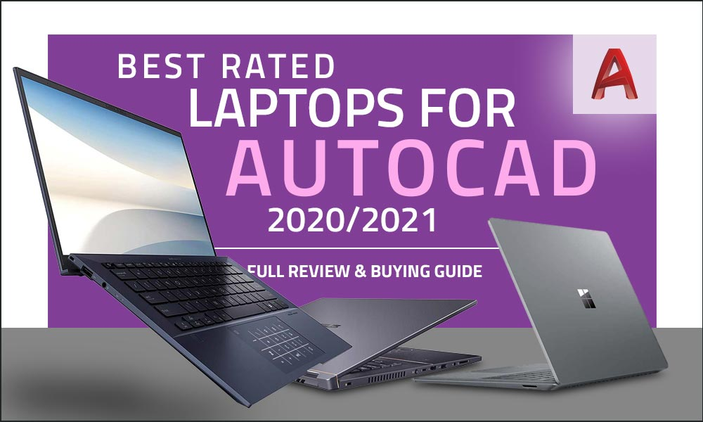 Best Rated Laptops for 2020 and 2020