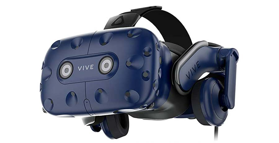 Top 10 best VR headsets in 2021